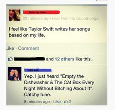 BURN! Funniest Facebook Responses