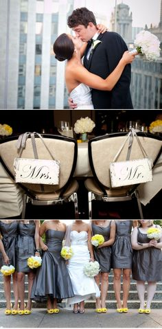 theWit Hotel Wedding by Laura Witherow Photography | Style Me Pretty #wedding #ido #inspiration