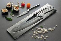 knife in knife