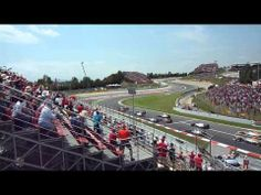 Full tickets guide with videos for 2014 Spanish F1 Grand Prix at Circuit de Catalunya