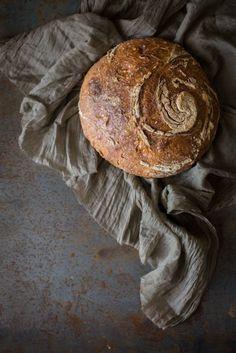 wholewheat & olive b