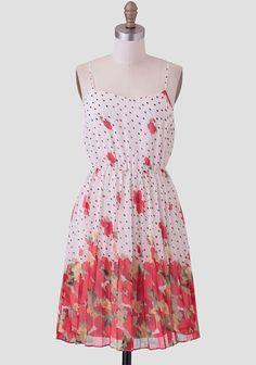 Portofino Printed Dress at #Ruche @shopruche