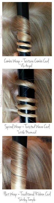 Hair tricks and tips! :)