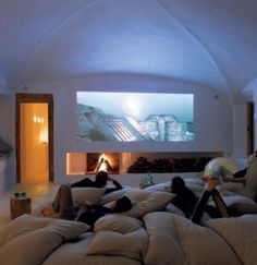 Home Theater Styles