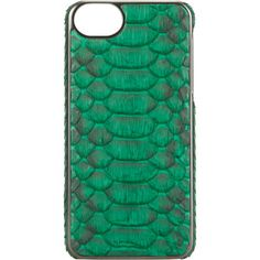style color, emerald python