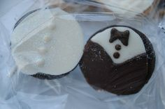 diy bride, groom oreo, dream, brides, cooki, bridal shower, oreos, parti idea, grooms