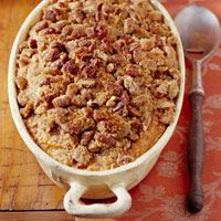 Sweet Potato Casserole - Diabetic Living Recipes