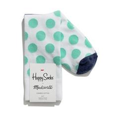 trouser socks ++ happy socks for madewell