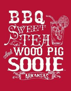 I am digging this! woo pig sooie