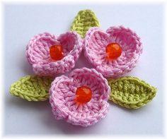 Ravelry: licrochet's Flower