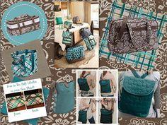 Our Beautiful products & prints!  www.mythirtyone.com/ginnief