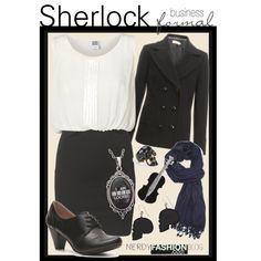 Sherlock   BBC Sherlock