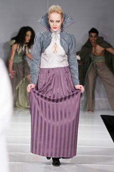 Lady Macbeth - Leah Gunter  Designer: Cara Delport  Photo:SDR photo