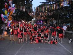 Pust v Dekanih 2013 // Carnival in #Dekani, #Koper (Foto by Doris Bordon)