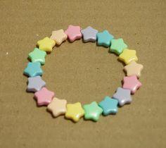 I love Fairy Kei beads, a nice tutorial to make your own <3