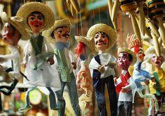 Juguetes Tipicos Mexicanos   Juguetes Mexicanos clasicos tradicionales - Taringa!