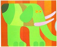 Ilustraciones on pinterest kokeshi dolls giraffe art - Ilustraciones infantiles antiguas ...