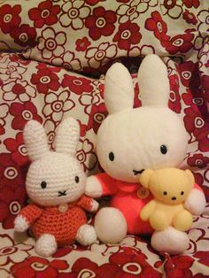 Miffy Bunny