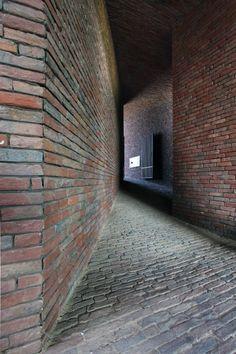 House DM / Lensass Architects