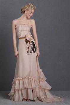 Sweet Tea Gown
