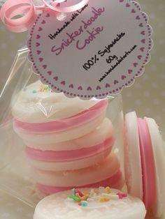 Snickerdoodle Cookies Duft Tarts - Wax Melts - Hand Made - Raumdüfte zum Wohlfühlen - handmadetarts