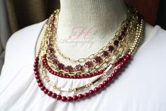 Work It Necklace! See more at http://alycia.mypremierdesigns.com necklac