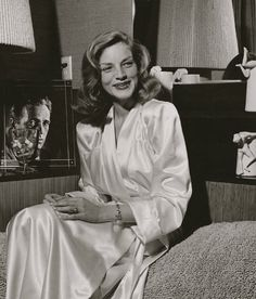 Bacall On Pinterest Film Noir Actresses And Yves Saint