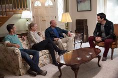 Team Drew: The Planning - Brother Vs. Brother Season 2: Photo Highlights From Episode 4 on HGTV