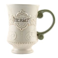 Irish Coffee Mug Herself and Himself  $17.95 #CatholicCompany