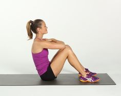 Core Power! 8 New Ways to Crunch