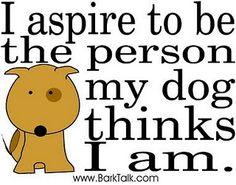 awww anim, dogs, pet, inspir, puppi, aspir, quot, dog stuff, live