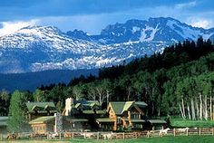 Colorado Ranches will always feel like home <3
