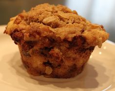 My Kitchen Apron: Simply Sinful Cinnamon Muffins