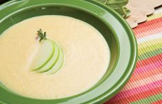 Parsnip and Apple Soup | canada.com
