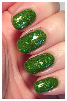 Model City Polish Charmed