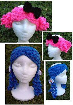 Crochet Patterns - Knitting Paradise