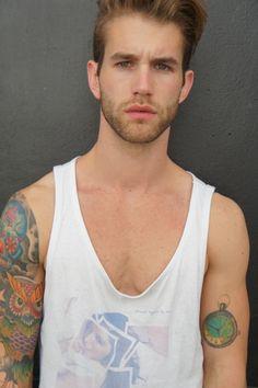 #hot #guy