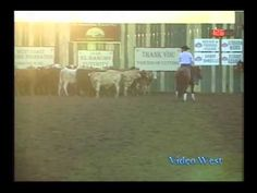 2012 NCHA Open Horse of the Year Kit Kat Sugar and Pete Branch. In this video they mark a monster 231 to win the 2012 El Rancho Futurity Derby Open Championship.