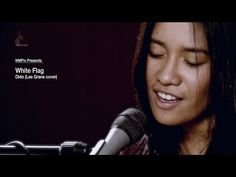 White Flag - Dido (Lee Grane cover) - YouTube