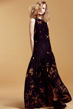 Mother of Pearl: RTW Fall 2012