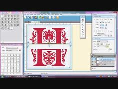how to split letter with scal