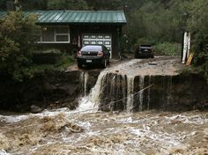 11 Images From Boulder, Colorado Flooding That Are Heartbreaking And Surreal