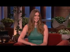 Robyn Lawley on the Changing Shape of Fashion