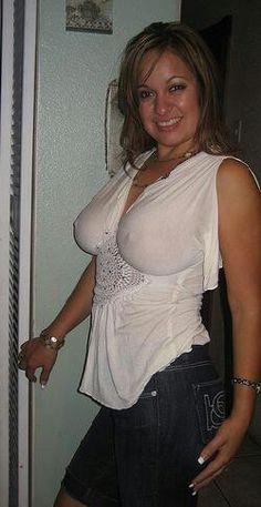 Milf  big tits www.howtobiggerbreasts.com #boobs #breast #biguns #tits #senos #tetas #gorditas