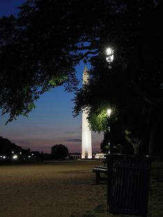 National Mall, D.C.