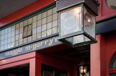 Maggie McGarrys in San Francisco, CA serves as the home for supporter groups of multiple English clubs. They happily open their doors in the early hours of the morning to accommodate the most ardent supporters. The pub is small and during big matches and international tournaments one has to arrive early to get a spot inside. From @Phoebe Liles-Wilkin . Find more places to watch the World Cup in the USA: http://pin.it/AeGWA1a