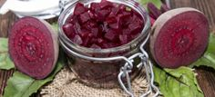 Homemade Remedy Of Beetroot For Purifying The Liver