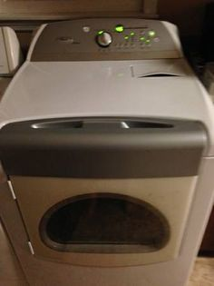 Whirpool Washer and Dryer - $300 (East Memphis)