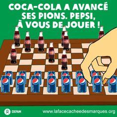 Une enquête d'Oxfam a révélé que des entreprises qui fournissent en sucre des grands groupes, dont PepsiCo et ses franchisés, ont été impliquées dans des accaparements de terres lors desquels de petits agriculteurs ont été violemment expulsés de leurs terres et leurs moyens de subsistance mis à mal. Coca-Cola a déjà pris conscience de ces risques et a promis de les prévenir. Pourquoi PepsiCo reste à la traîne ? Envoyez-lui un email pour que PepsiCo s'engage à son tour ! http://ow.ly/r4VAA