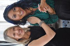 With @5minutesformom and @jeanniemai #windowstyle